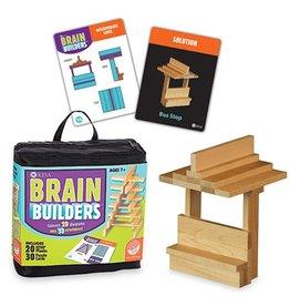 Mindware Brain Builders