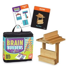Mindware Contraptions Brain Builders
