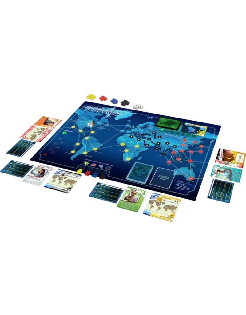 Everest - Asmodee Pandemic