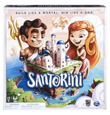 Spinmaster Santorini
