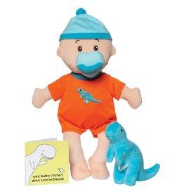 Wee Baby Fella Dino Set