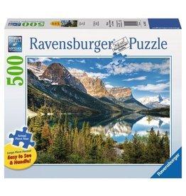 Ravensburger Beautiful Vista 500 pc XL