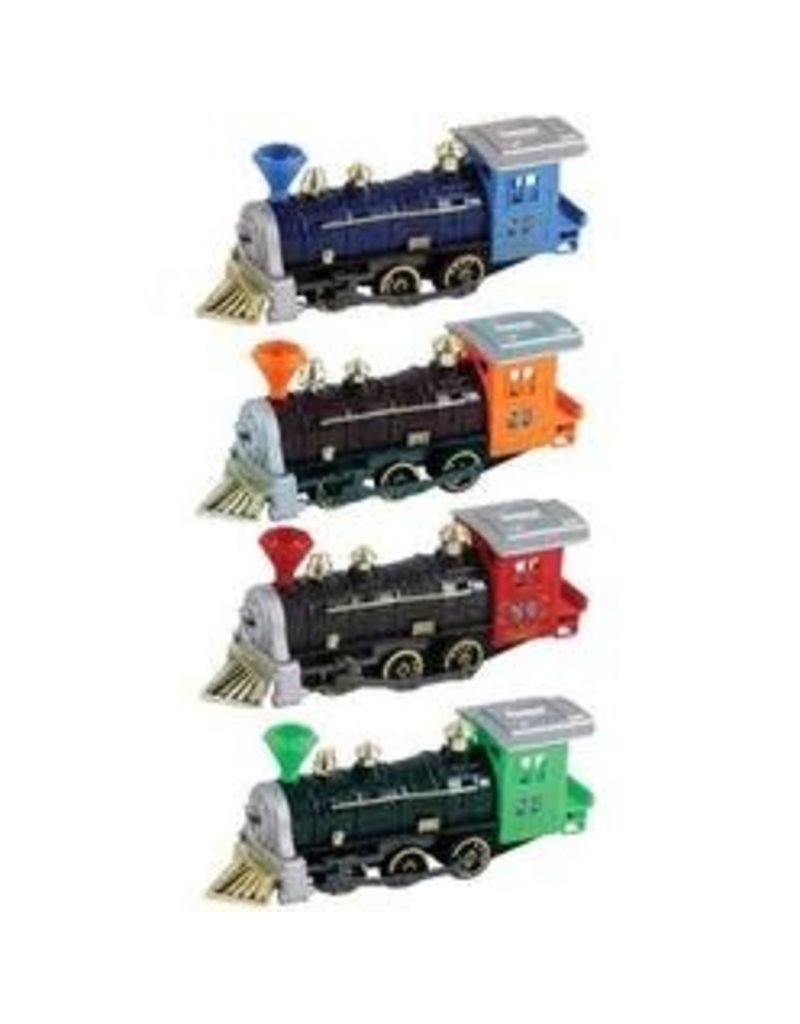 Schylling Large LocomotiveDie Cast