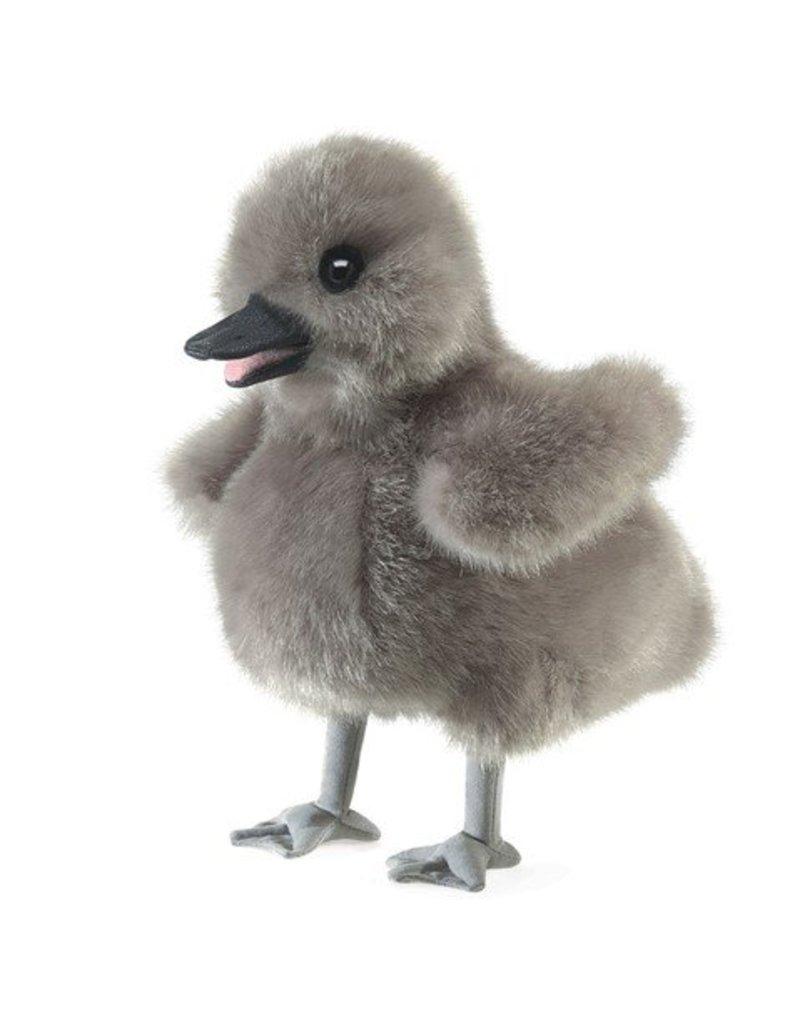 Folkmanis Baby Swan