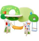 Haba USA Little Friends - Tree house