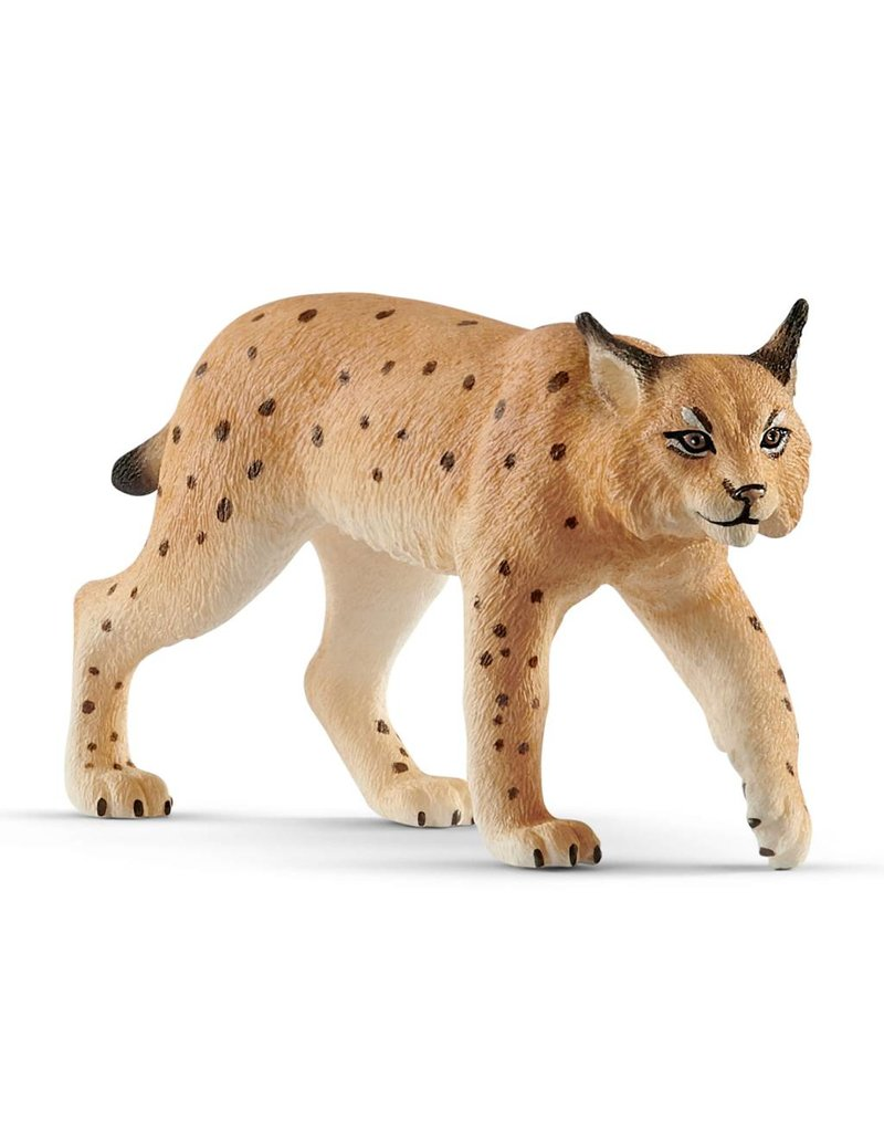 Schleich Lynx