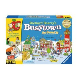 Ravensburger Richard Scarry's Busytown Eye Found It!