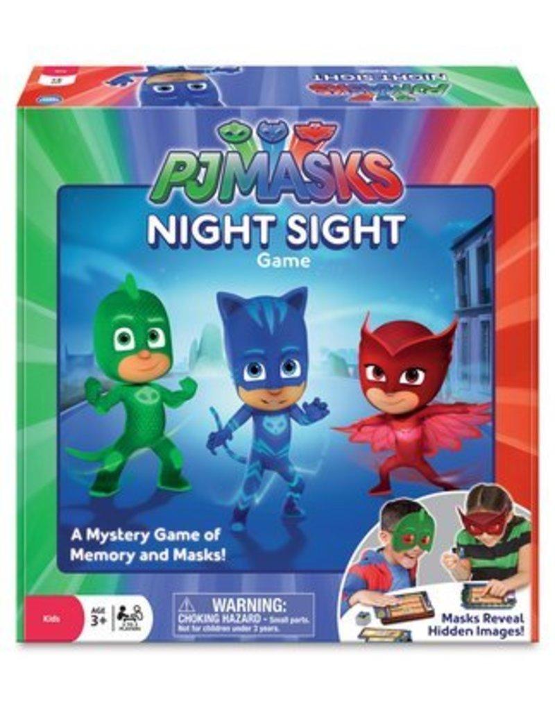 Ravensburger PJ Masks Night Sight