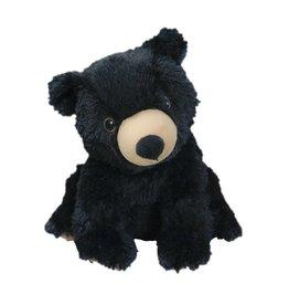 Warmies Black Bear Warmies