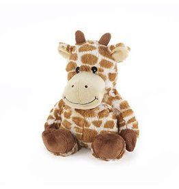 TMA Link Giraffe Warmies