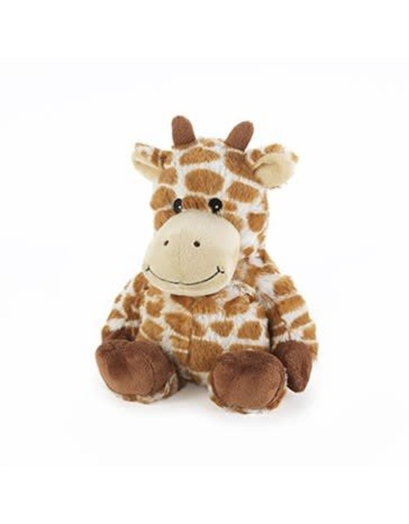 TMA Link Giraffe Warmies