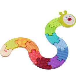 Haba USA Rainbow Caterpillar