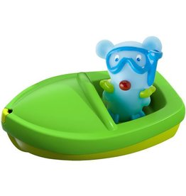 Haba USA Bath Boat Mouse