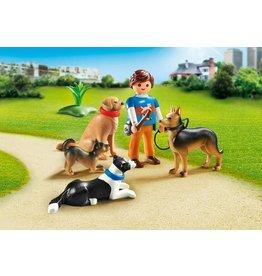 Playmobil Dog Trainer