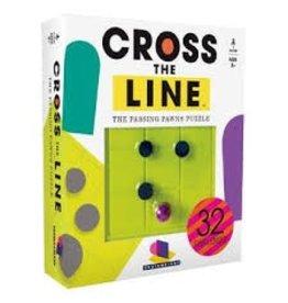 Brainwright Cross the Line