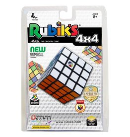 Winning Moves Rubik's Master Cube 4x4