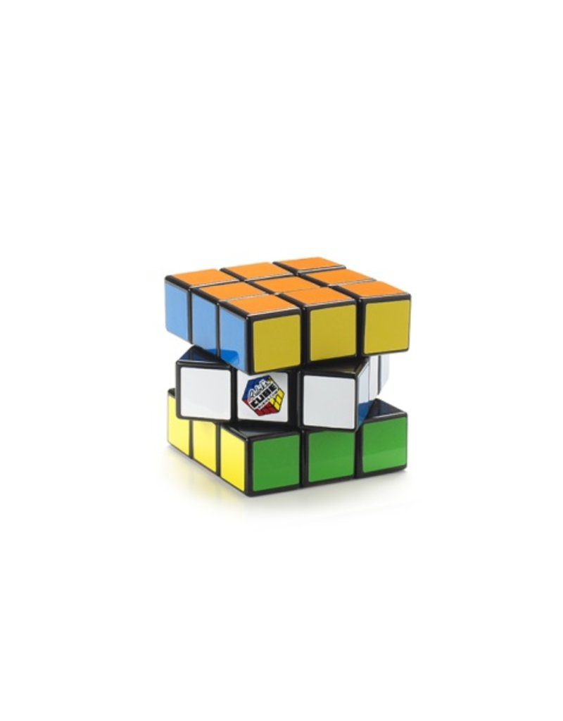 Winning Moves Original Rubik's Cube 3x3