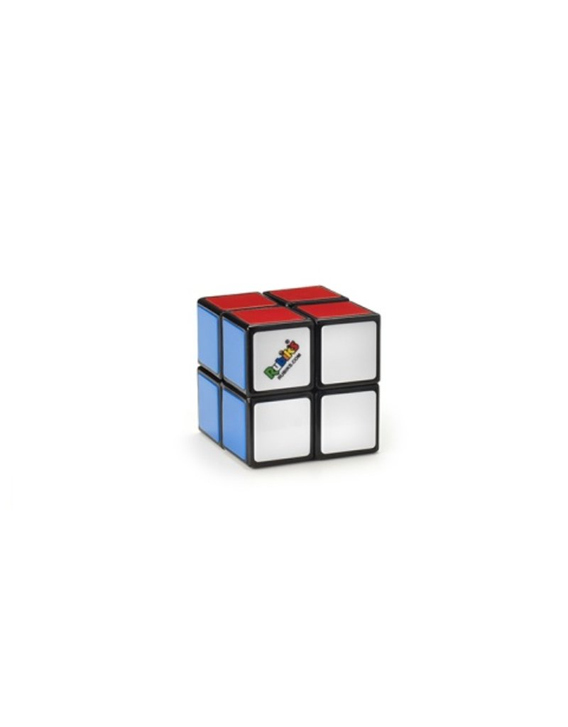 Winning Moves Rubik's 2X2