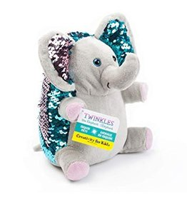 Faber-Castell Twinkles the Elephant
