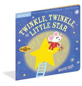 Workman Pub Twinkle Little Star Indestructibles