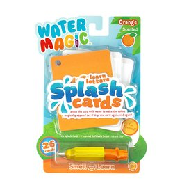 Scentco Alphabet Water Magic
