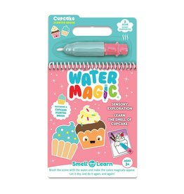 Scentco Cupcake Water Magic