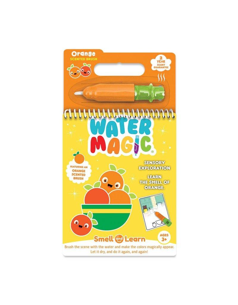 Scentco Orange Water Magic