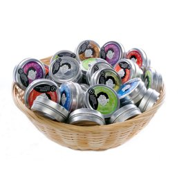 Crazy Aaron Putty Mini Tins