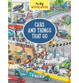 Big Wimmelbook Cars & Things
