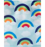 Wise Choice Rainbows Baby Paper