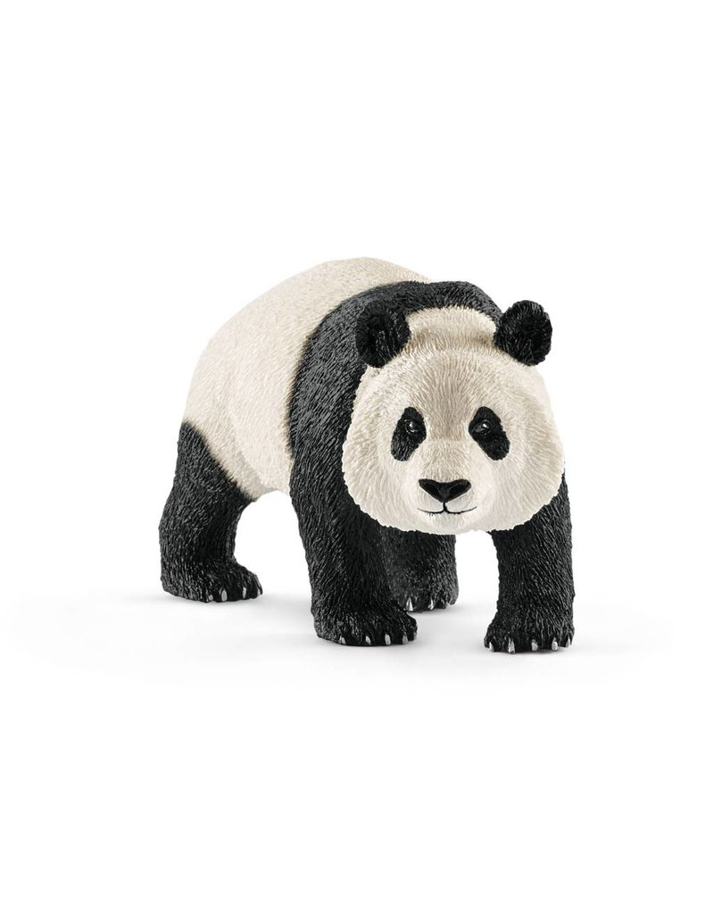 Schleich Giant Panda, male