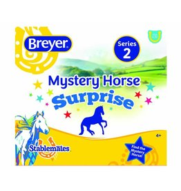 Reeves Mystery Horse Surprise Series 2