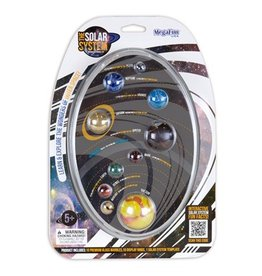 Play Visions SOLAR SYSTEM MARBLE SET