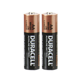 Castle Toys AA Batteries