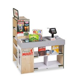 Fresh Mart Grocery Store