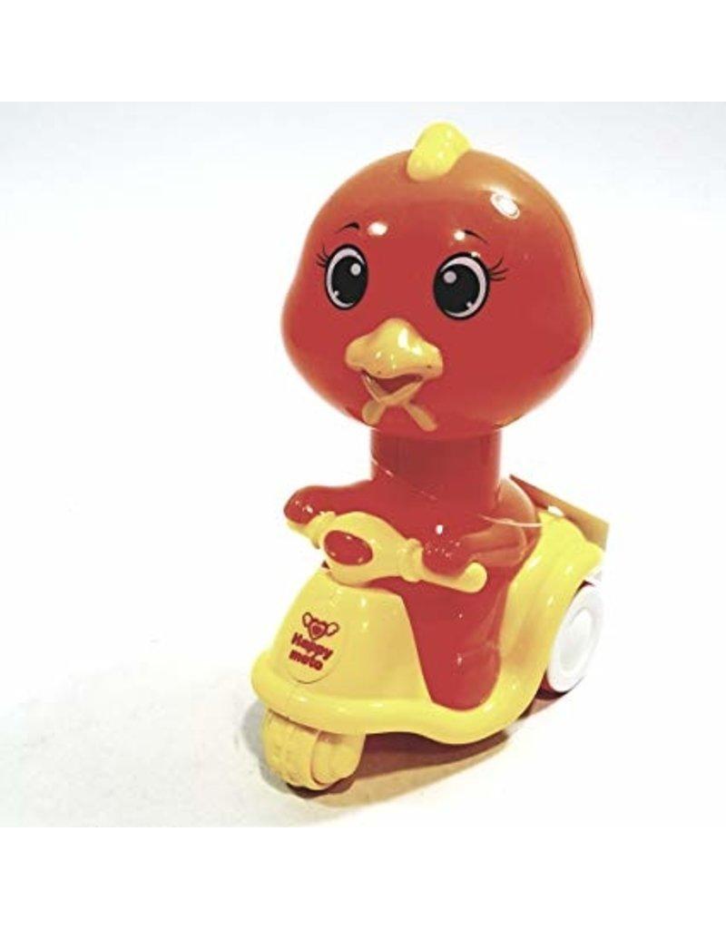 Jeannie's Ent Motor Animals