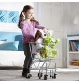 Melissa and Doug Shopping Cart