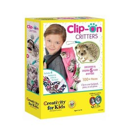 Faber-Castell Clip-On Critters