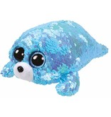 TY Waves - Seal sequin sm