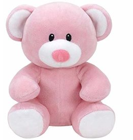 TY PRINCESS - lg pink bear