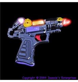 Jeannie's Ent Space Blaster Gun