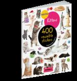 Workman Pub EyeLike Kittens Stickers