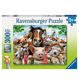 Ravensburger Say Cheese 300 pc