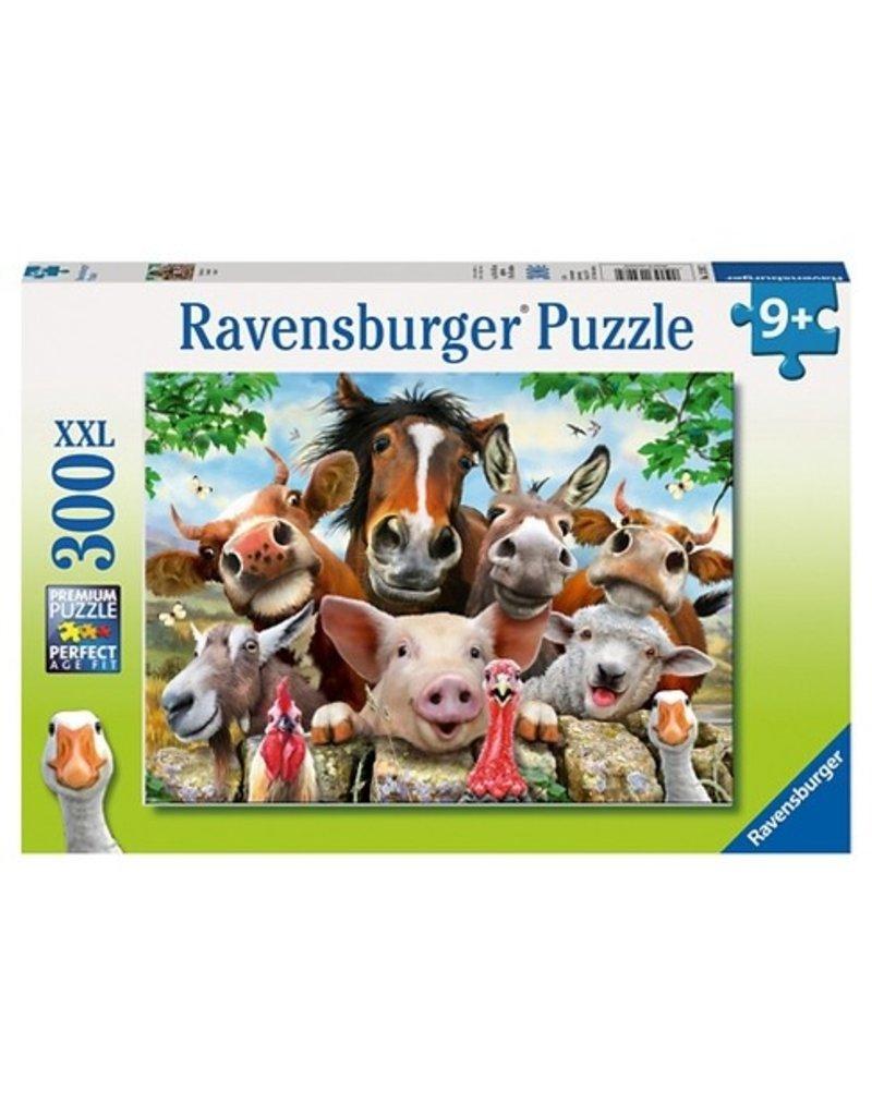 Ravensburger Say Cheese 300 pc