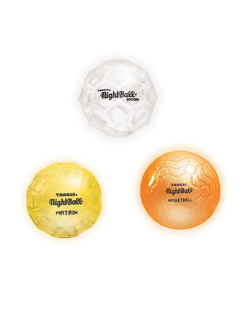 Tangle Creations Tangle NightBall - Mini