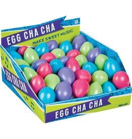 Toysmith Egg Cha Cha