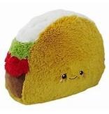 Squishables Mini Taco Squishable