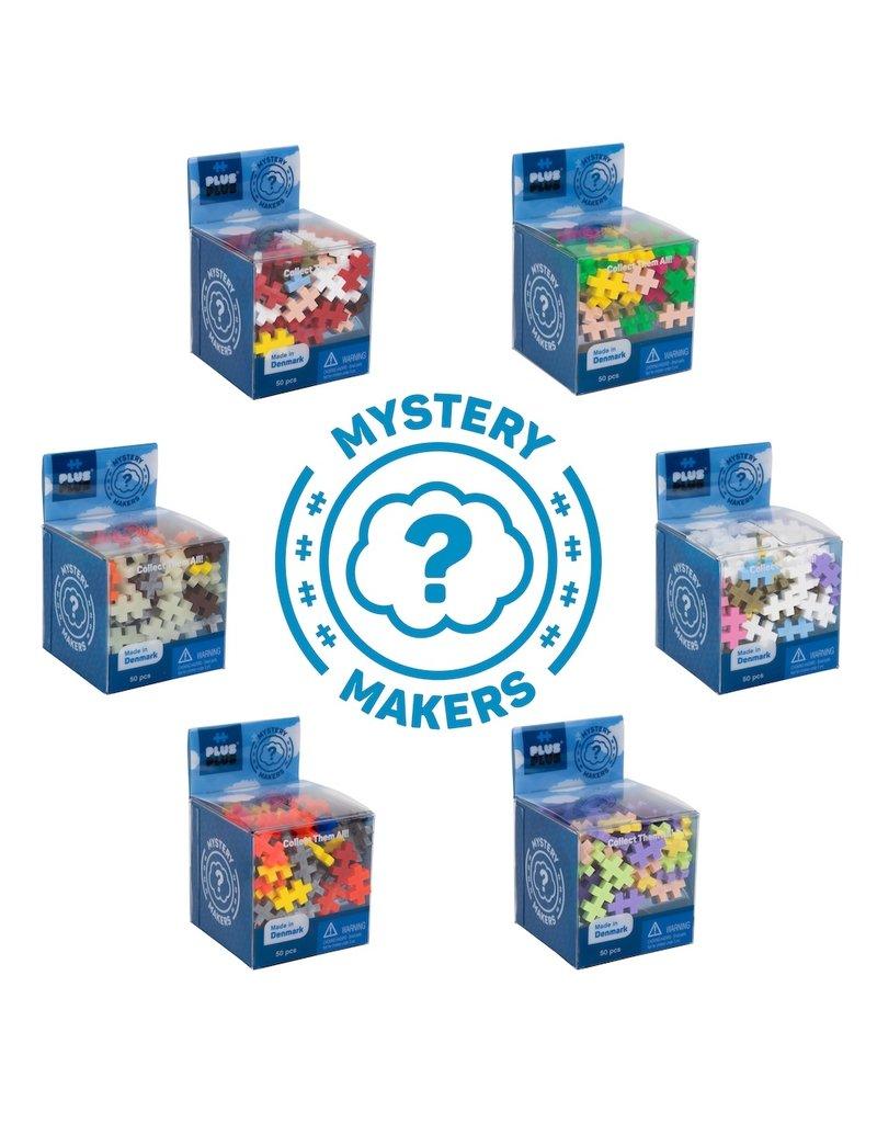 Plus-Plus Plus Plus Mystery Maker