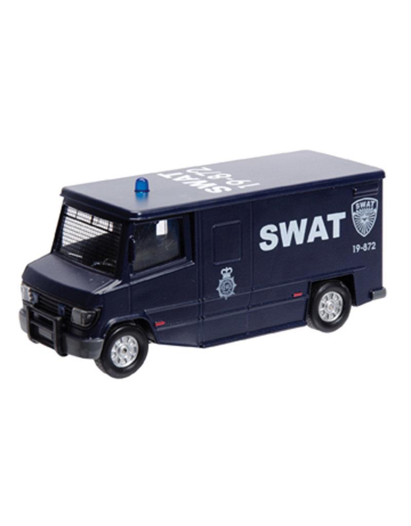 Schylling Die Cast SWAT Truck