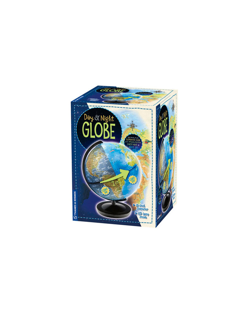 Thames and Kosmos Day & Night Globe